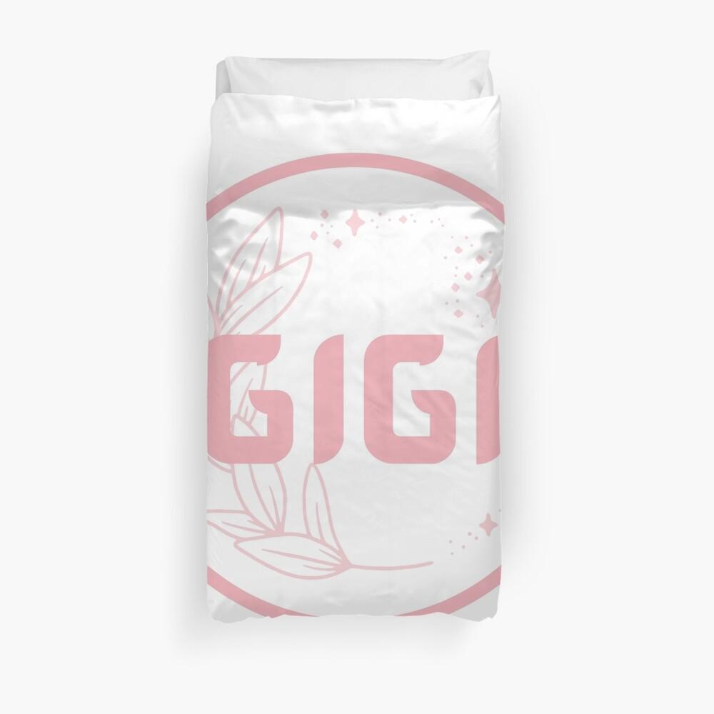 Gigi Duvet Cover