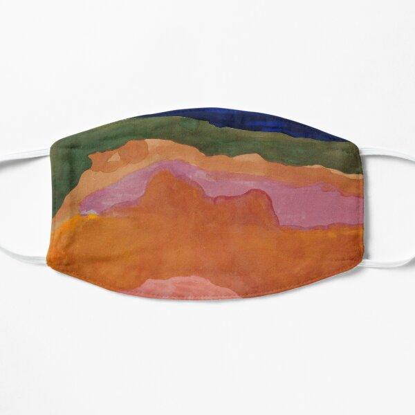 Helen Frankenthaler - Flood - Modern Abstract Art Mask