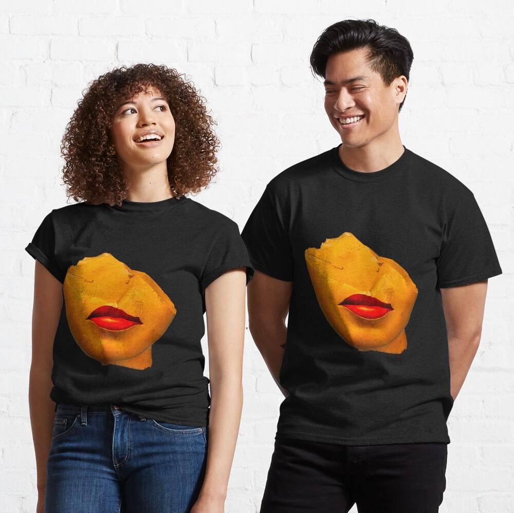 a queen lips Classic T-Shirt
