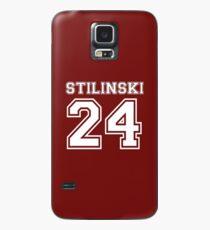 Stilinski 24 Hülle & Skin für Samsung Galaxy