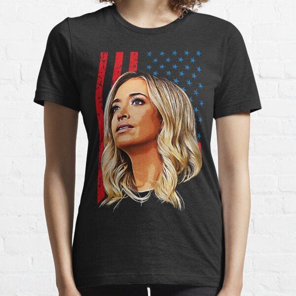 kayleigh mcenany kayleigh Camiseta esencial