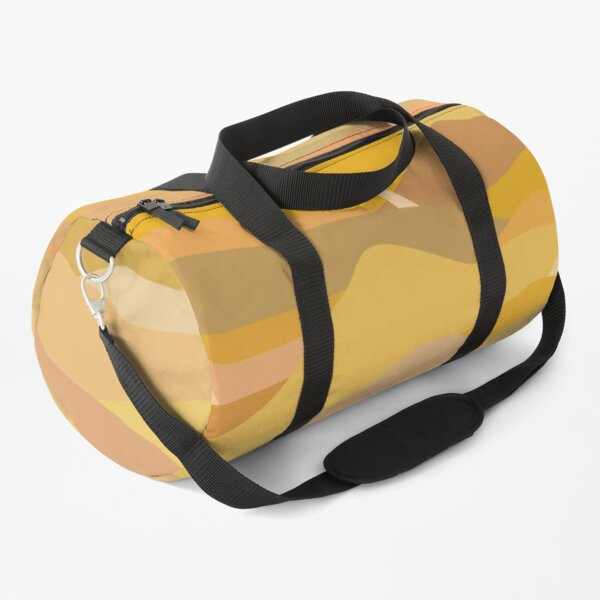 Fear is the Mind Killer Dune 2020 movie Duffle Bag