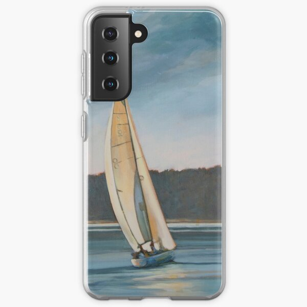 Lone Sail Samsung Galaxy Soft Case