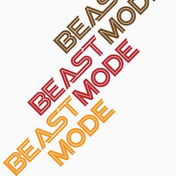 beastmode by Wookiehumper