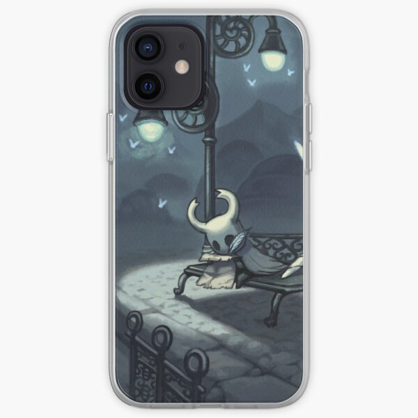 Hollow Knight - Indie Game iPhone Soft Case