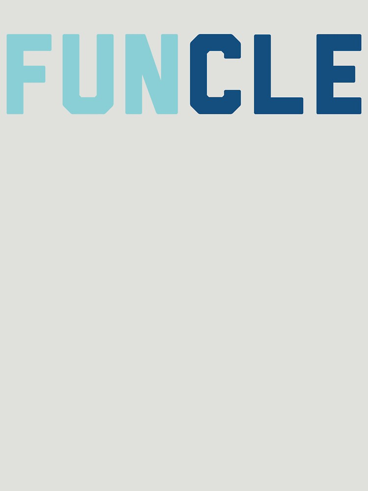 Funcle Uncle | Unisex T-Shirt