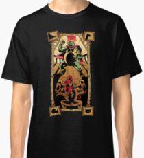 Camiseta clásica País épico