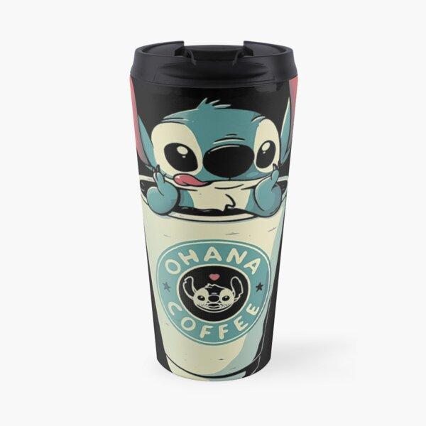 Ohana Coffee Travel Mug