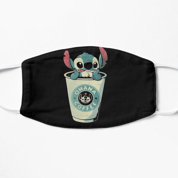 Ohana Coffee Flat Mask