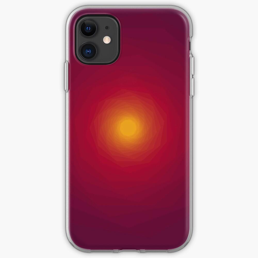 Summer Blend iPhone Case