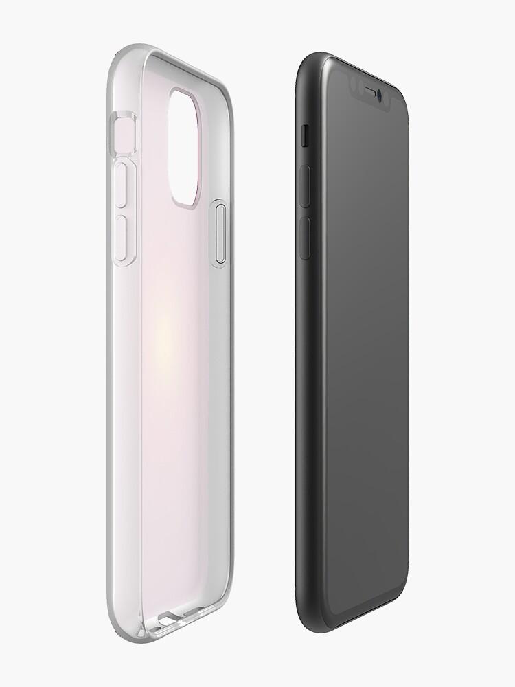 Alternate view of Summer Blend iPhone Case