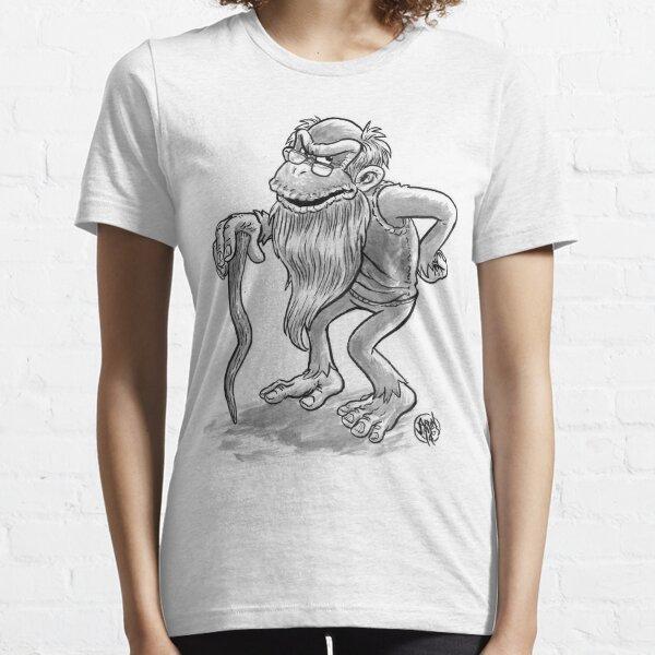 Cranky Kong Camiseta esencial
