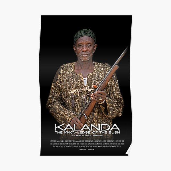 Kalanda Poster Poster