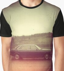 Old Clunker Graphic T-Shirt
