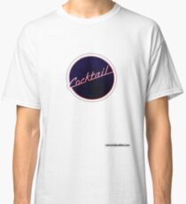 Cocktail - Shaken or Stirred? Classic T-Shirt