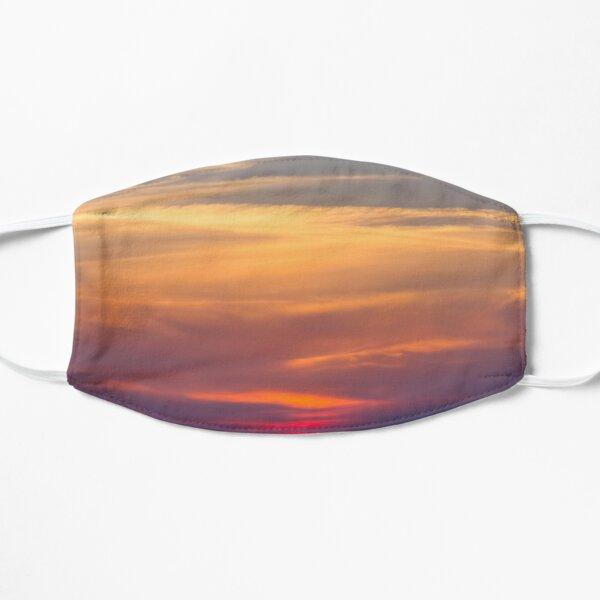 Gorgeous Sunset Mask