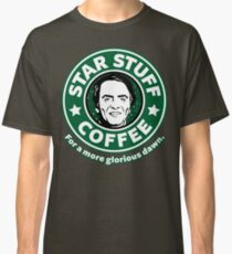 Star Stuff Coffee Classic T-Shirt