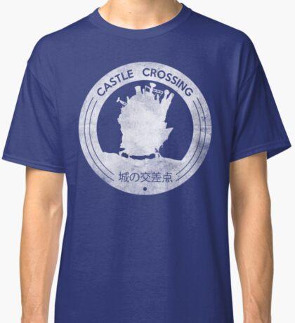Castle Crossing Classic T-Shirt