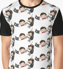 Liam and Louis Graphic T-Shirt