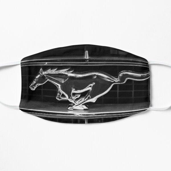 Ford Mustang Mascarilla plana