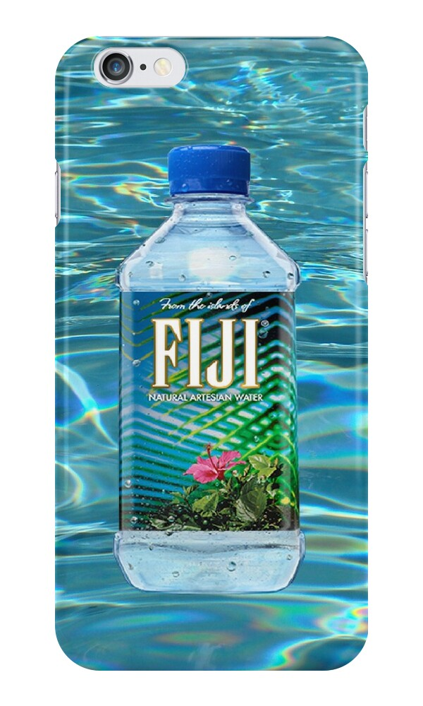 FIJI Water: Carbon Negative Case Solution & Answer