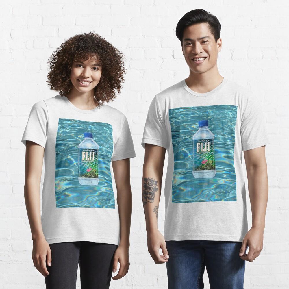 Fiji Water T-Shirt Essential T-Shirt