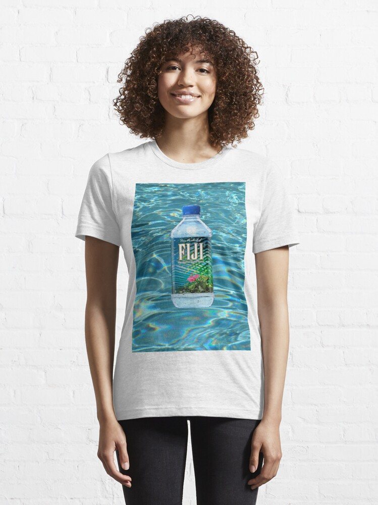 Alternate view of Fiji Water T-Shirt Essential T-Shirt