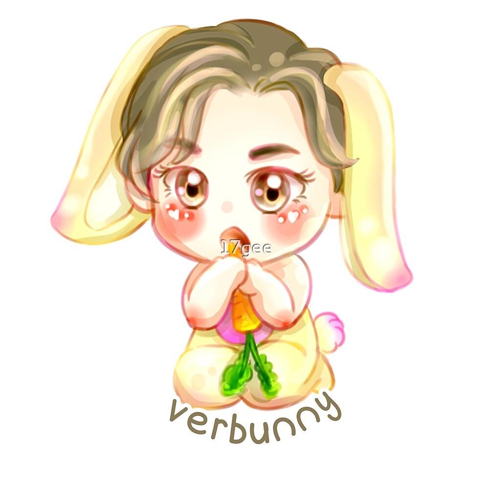 VerBunny by 17gee