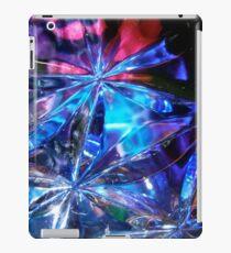 Blue i-pad case #10 iPad Case/Skin