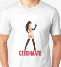 CzechMate Unisex T-Shirt