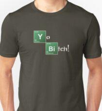 Breaking Bad Yo Bitch! T-Shirt