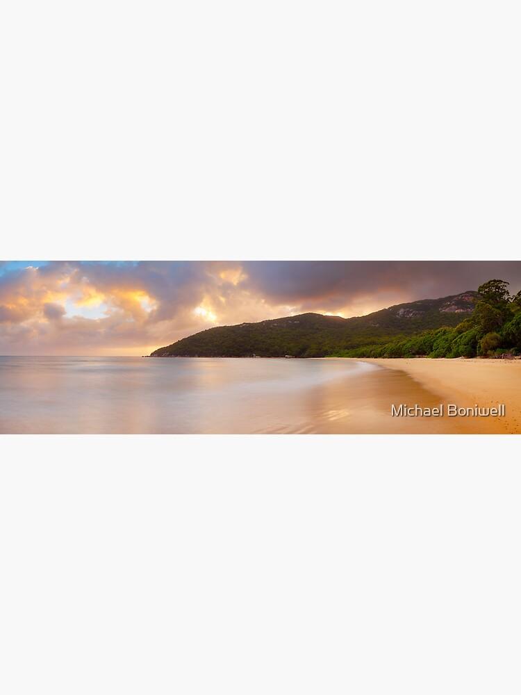 Sealers Cove Awakens, Wilsons Promontory, Victoria, Australia by Chockstone