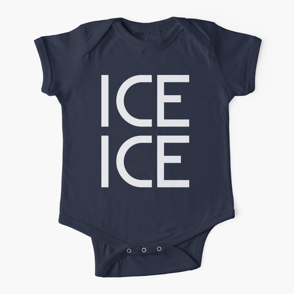 Ice Ice Baby One-Piece