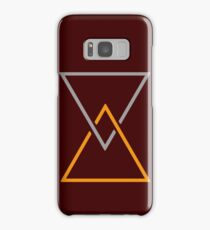 The Afterman Phone Case Samsung Galaxy Case/Skin