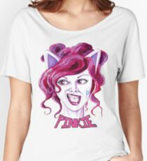 Pinkie Women's Relaxed Fit T-Shirt