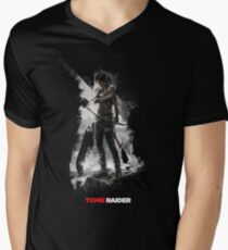 Tomb Raider - Survivor is Born T-Shirt