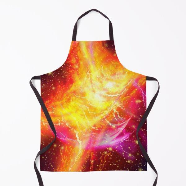 Interstellar Explosion  Apron
