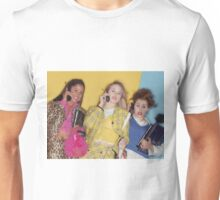Clueless Unisex T-Shirt