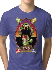 Epic Yoshi Tri-blend T-Shirt