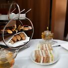 Afternoon Tea in Central London by eic10412
