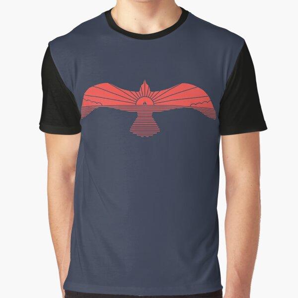 Larus Marinus Graphic T-Shirt
