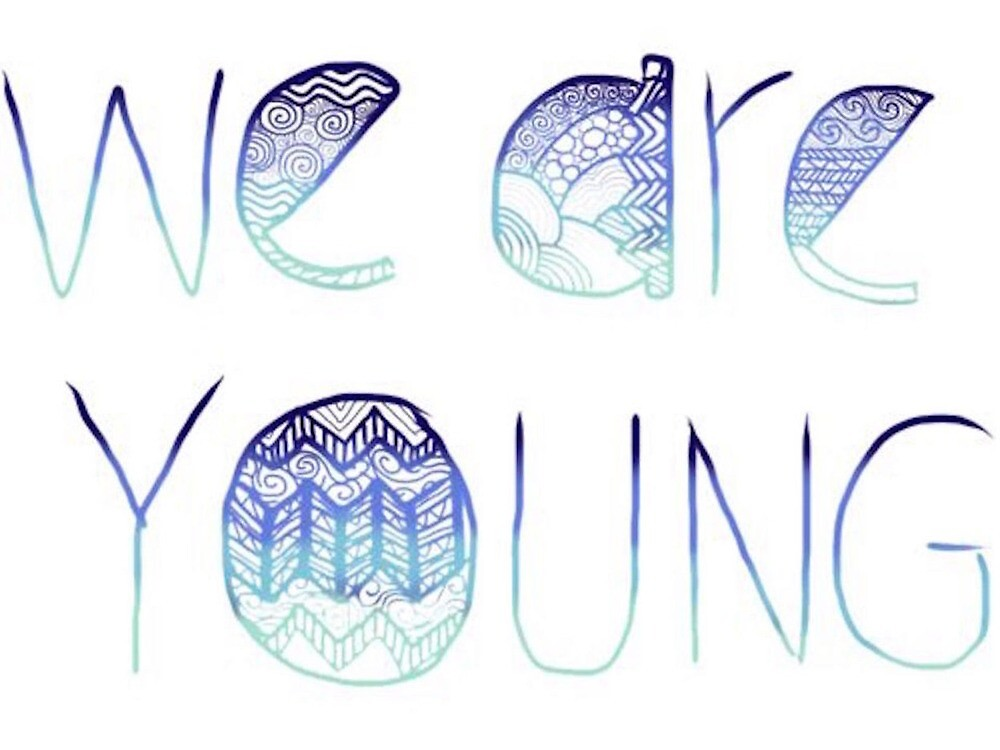 We Are Young by ToriKeppel