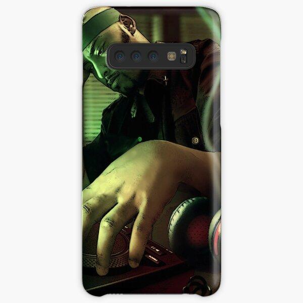 Processing Samsung Galaxy Snap Case
