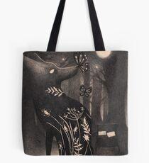 Howlite Tote Bag