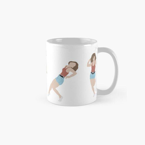 the time of my life Classic Mug