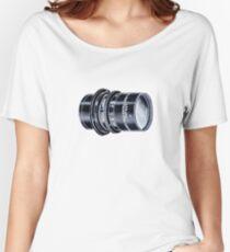 Ross London Lens 1913 Women's Relaxed Fit T-Shirt