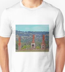 relics of time gone by Unisex T-Shirt