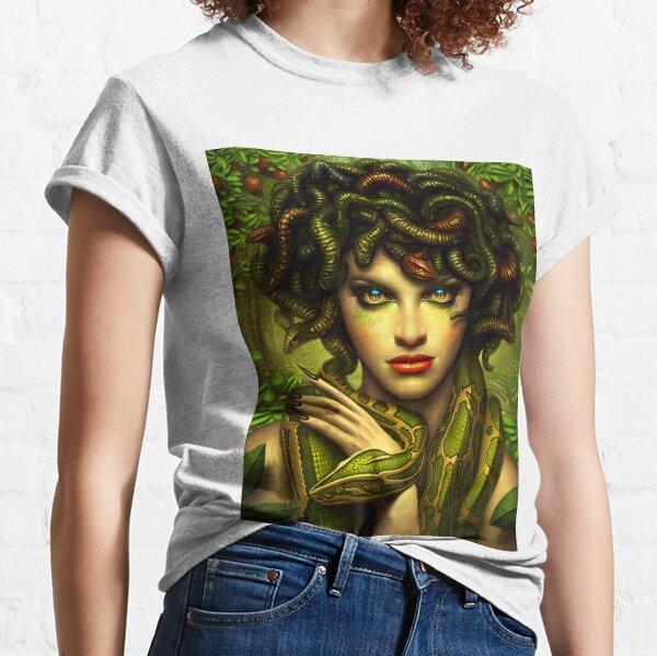 Medusa Classic T-Shirt