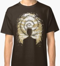 Carcosa's Spiral Classic T-Shirt