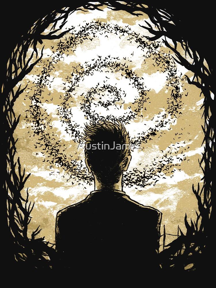Carcosa's Spiral | Unisex T-Shirt